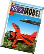 Sky Model - N 15, 2008