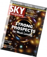 Sky & Telescope - September 2016