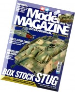 Tamiya Model Magazine International - N 131