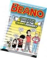 The Beano - 23 July 2016