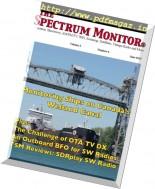 The Spectrum Monitor - June 2015