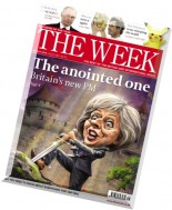 The Week UK - 16 July 2016