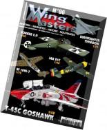 Wing Masters - N 96, Septembre-Octobre 2013