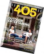405 Magazine - July 2016
