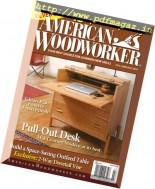 American Woodworker - June-July 2014