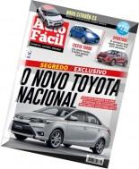 Auto Facil - Brazil - Issue 49, Julho 2016