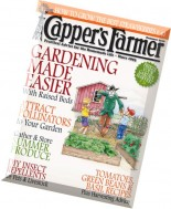Capper's Farmer - Summer 2016