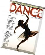 Dance Australia - August-September 2016