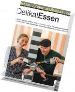 Delikat Essen - 2017