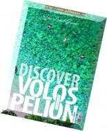 Discover Volos Pelion - 2016