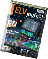 ELV Journal - Juni-Juli 2016