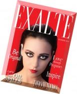 Exalte' Magazine - Summer 2016