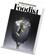 Foodist - July 2016