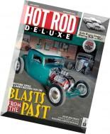 Hot Rod Deluxe - September 2016