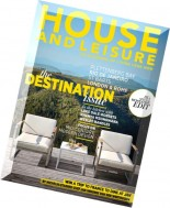 House and Leisure - August 2016