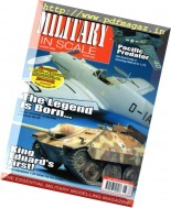 Military in Scale - August 2006