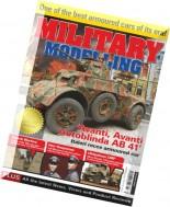 Military Modelling - Volume 46 N 8, 2016