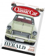 New Zealand Classic Car - August 2016