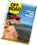 Off Road - July 2016