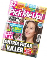 Pick Me Up! Special - July 2016