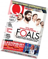 Q Magazine - September 2016