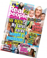 Real People - 28 July 2016