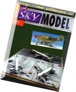 Sky Model - N 13, July 2007