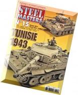 Steel Masters - Les Thematiques N 15, Octobre 2011