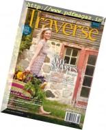 Traverse, Northern Michigan's Magazine - August 2016