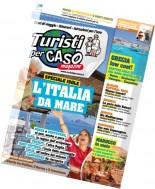Turisti per Caso Magazine - Luglio 2016
