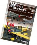 Wing Masters - N 102, Septembre-Octobre 2014