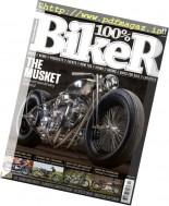 100% Biker - Issue 210, 2016