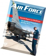 Air Force Magazine - June 2016