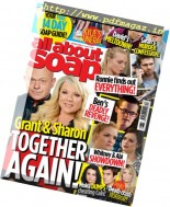 All About Soap UK - 5 August 2016