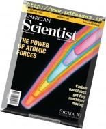 American Scientist - July-August 2014