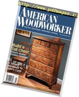 American Woodworker - August-September 2014