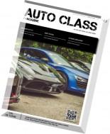 Auto Class Magazine - Luglio 2016