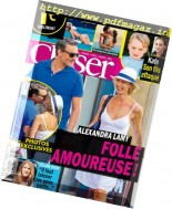 Closer France - 29 Juillet au 4 Aout 2016