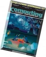 Computing in Science & Engineering - July-August 2015