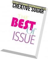 Creative Sugar - Summer 2016