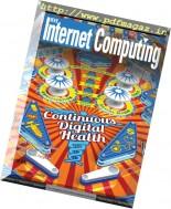 IEEE Internet Computing - July-August 2015