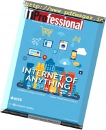 IT Professional - May-June 2015