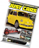 Just Cars - July 2016