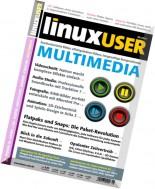 LinuxUser - August 2016