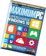 Maximum PC - September 2016