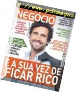 Meu Proprio Negocio - Brazil Issue 156, Abril 2016