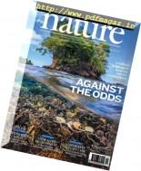 Nature Magazine - 21 July 2016