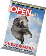 Open Magazine - 8 August 2016