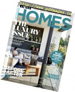 Real Homes - August 2016