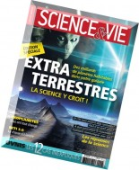 Science & vie - Hors-serie Special Extra Terrestres 2016
